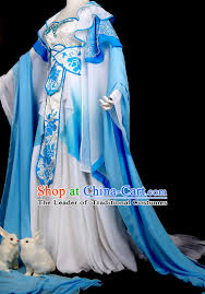 Traditional Chinese Imperial Court Princess Dress Asian Clothing