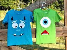 Sully Monsters Halloween Costume Diy Monsters University Costumes Diy Shirt Sully Monsters
