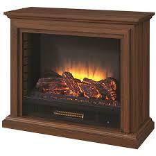 Pleasant Hearth Fire Pit - pleasant hearth jefferson oak fairview fireplace
