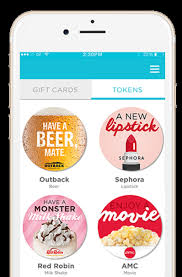gift card apps gifttokens spends like a gift card feels like a gift