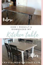Redo Kitchen Table 9046 best home decor bloggers images on pinterest furniture