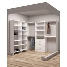 wood closet organizers u0026 systems for less overstock com