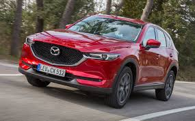 Cx 5 Diesel Usa 2017 Cx 5 Drl Question Page 32
