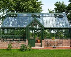Small Backyard Greenhouse by Greenhouse Greenhouses Gardening Pinterest Green Houses