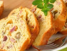 cuisine recettes faciles cakes salés trois recettes faciles et gourmandes biba