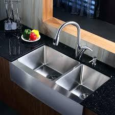 Undermount Kitchen Sink Reviews Best Stainless Steel Kitchen Sinks Reviews Vigo Single Basin