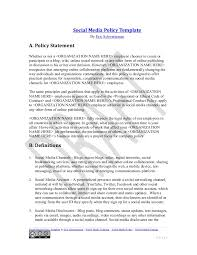 social media policy template 101130202228 phpapp02 thumbnail 4 jpg cb u003d1422655820