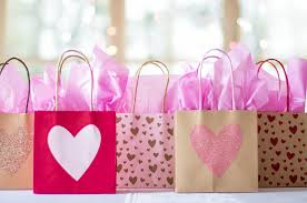 pink gift bags free photo gift bags sale presents gifts free image on