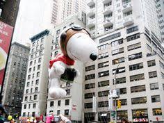 macy s thanksgiving day parade new york city luftballons