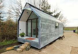 Perfect Mobile Tiny House Design On Wheels Houses That Will Make - Tiny home design