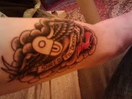 amin gitu loh google tattoo
