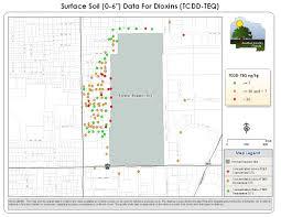 Map Of Gainesville Fl Gainesville U0027s Own Superfund Site Gainesvilleian