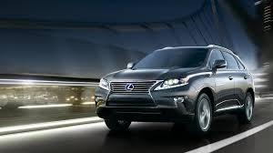 lexus 5 seater suv allmotorsgallery lexus rx images