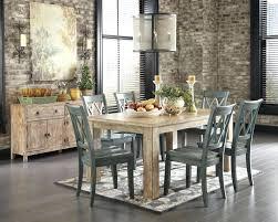 Lovely Ashley Furniture Dining Room Tables Extravagant Sets