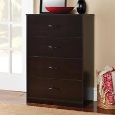 Dresser Bedroom Bedroom Dresser Ebay