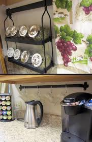 Organizing Ideas For Kitchen by 42 Best Tea Organizers Images On Pinterest Tea Station Cups And