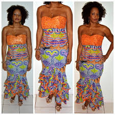 robe africaine mariage modele de robe de mariée africaine meilleure source d