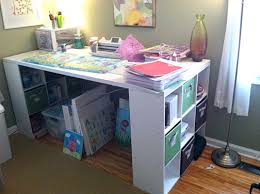 build a craft table build a craft table craft sewing rooms and crochet