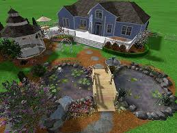 Punch Home Design Software Free Trial Free Landscape Design Software U2013 Top 8 Choices