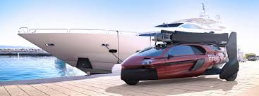 futuristic flying cars pal v pal v