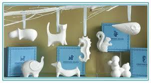 adler christmas ornaments