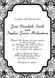 Blank Wedding Program Templates Wedding Invitations Free Birds Free Wedding Invitation Template