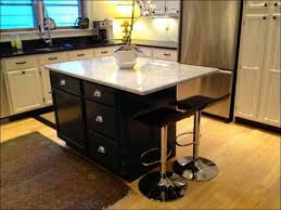 kitchen portable island table rollable kitchen island movable