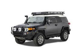 toyota fj fj cruiser roof rack rhino rack fj cruiser ok4wd at ok4wd