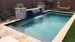 spools cocktail pools for small backyards