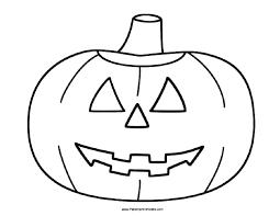 imagenes de halloween para imprimir y colorear calabaza de halloween para colorear para imprimir gratis