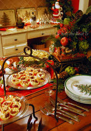 making lists and make ahead holiday appetizers u2013 home is where the