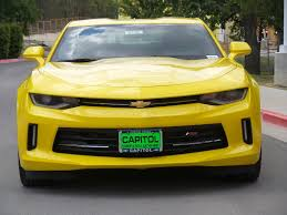 new 2018 chevrolet camaro lt 2dr car in austin 180130 capitol
