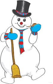 frosty clipart free clipart clipart life