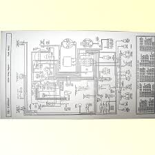 jaguar wiring diagram xk 140 0021