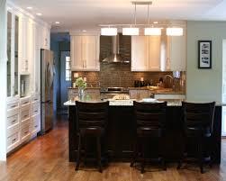 Maple Shaker Kitchen Cabinets 3
