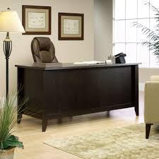 Sauder Executive Office Desks Shoal Creek Executive Office Desk 408920 Sauder