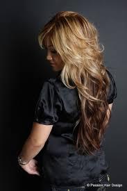 layered crown haircut layered hair cut will my hair ever get this long my