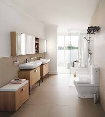 modern bathrooms new lb3 bathroom designs by laufen