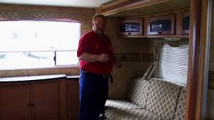 rv repair how to replace rv furniture youtube