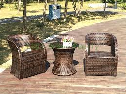 Woven Bistro Chairs Rattan Bistro Sets U2013 Airdreaminteriors Com