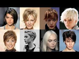 short cut tri color hair 2018 hair colors for short haircuts 25 different hair color ideas
