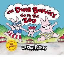 the dumb bunnies easter the dumb bunnies easter dav pilkey 9780545039468