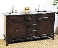 legion furniture lf44 double bathroom sink
