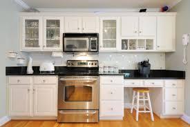 Kitchen Cabinet Doors Glass 15 Glass Kitchen Cabinet Doors Pictures Home Improvement