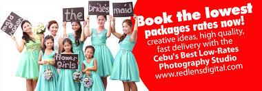 cheap wedding photographers wedding rates packages budget wedding cebu affordable