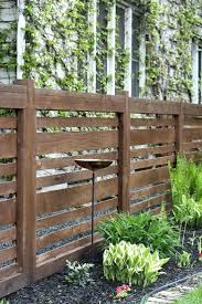 Patio Fence Ideas by Patio Ideas Outside Wall Fence Designs Patio Fence Designs
