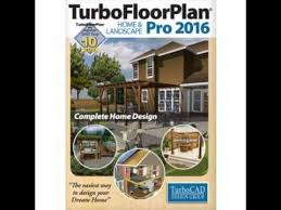 download complete home on turbofloorplan 3d home landscape pro 17