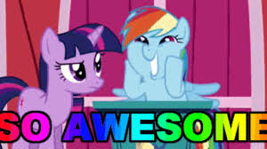 My Little Ponies Meme - awesome my little pony gif find share on giphy