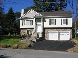 split level homes bi level house pictures best 25 bi level homes ideas on