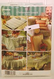 simplicity home decor 110 best sewing patterns crafts images on pinterest